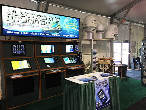 Elec-Unlimited BoatShow