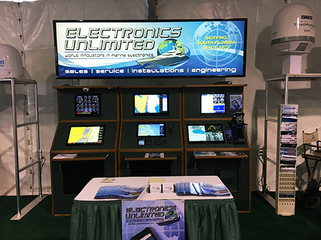 Elec-Unlimited BoatShow 2