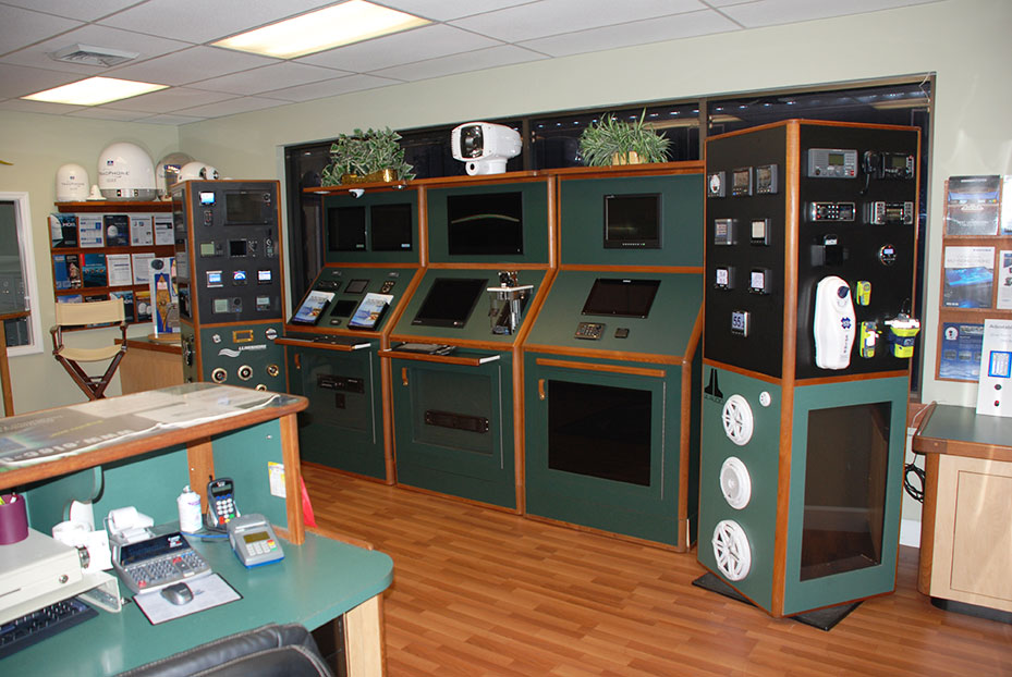 OUR FACILITY | Elec Unlimited
